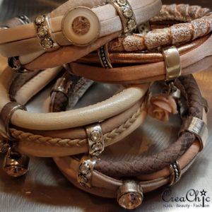 Creachic-hand made-armbandjes